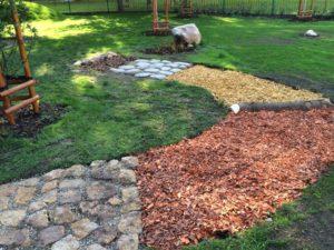 Sportoviště, Veřejná zeleň - jplcz.com - Výstavba multifunkčního sportoviště pro mateřskou školu v rámci Operačního programu Životní prostředí
