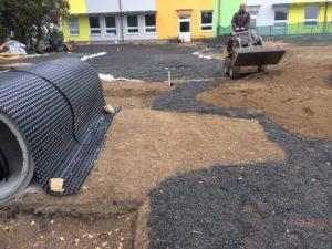 Sportoviště, Travní koberce, Veřejná zeleň - jplcz.com - Kompletní výstavba sportoviště pro děti