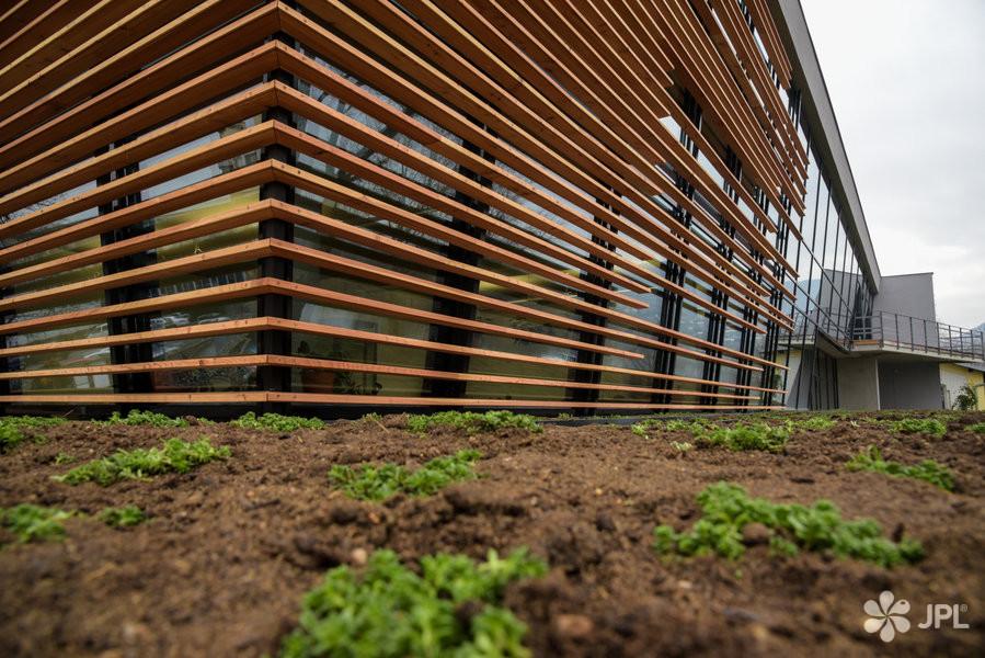 Veřejná zeleň, Závlahové systémy - jplcz.com - Úprava terénu a položení závlahového systému