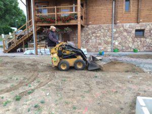 Travní koberce, Zahrady, Závlahové systémy - jplcz.com - Instalace robotické sekačky