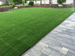 Travní koberce, Zahrady, Závlahové systémy - jplcz.com - Položení travních koberců, instalace zavlažovacího systému