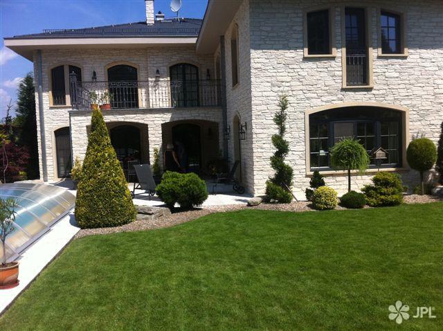 Zahrady - jplcz.com - Kompletní servis