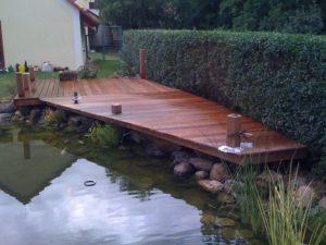Zahrady - jplcz.com - Dřevěný program, zahradní architektura, inspirace