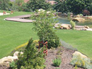 Jezírka - jplcz.com - Zahradní jezírko s BIO filtrací