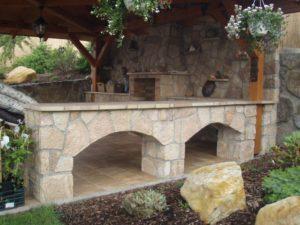 Zahrady - jplcz.com - Zahradní krby, ukázky pro inspiraci