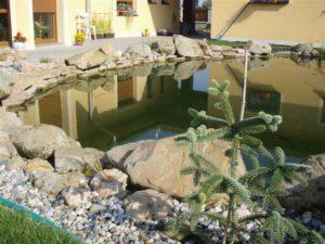 Jezírka - jplcz.com - Zahradní jezírko - inspirace