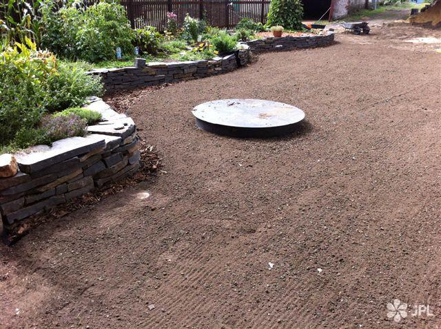 Travní koberce, Zahrady, Závlahové systémy - jplcz.com - Položeny samozavlažovacího systému Hunter