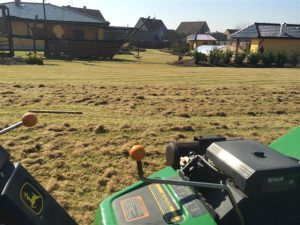 Jezírka, Zahrady - jplcz.com - Údržba trávníků a údržba jezírek