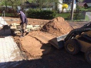 Travní koberce, Zahrady - jplcz.com - realizace zahrady u rodinného domu