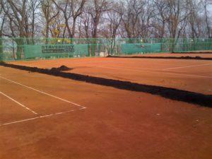 Sportoviště, Závlahové systémy - jplcz.com - Závlaha antuky