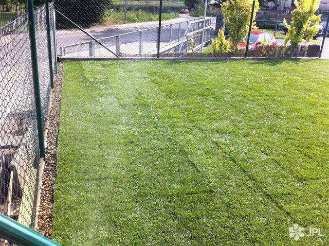 Sportoviště, Travní koberce, Veřejná zeleň, Závlahové systémy - jplcz.com - Kompletní servis zeleně pro mateřskou školu