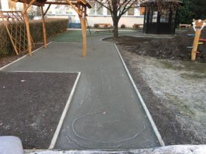 Sportoviště, Travní koberce, Závlahové systémy - jplcz.com - modelace terénu