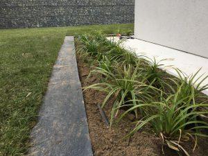 Travní koberce, Zahrady, Závlahové systémy - jplcz.com - realizace zahrady Most, položení travních koberců a závlahového systému