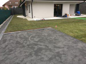 Travní koberce, Zahrady, Závlahové systémy - jplcz.com - realizace zahrady, drenážní systém