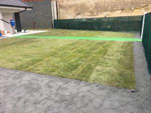 Travní koberce, Zahrady, Závlahové systémy - jplcz.com - realizace zahrady