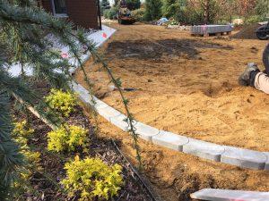 Regenerace trávníku
