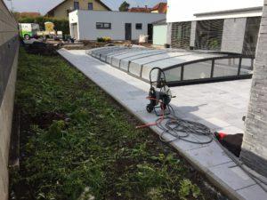 Zahrada Praha - kompletní servis