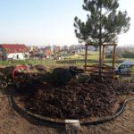 Zahrada na klíč Litoměřice