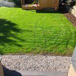 Údržby zahrad